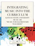 Integrating Music into the Curriculum
