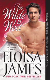 Too Wilde to Wed book