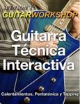Guitarra Técnica Interactiva