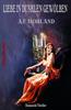 Liebe in dunklen Gewölben - A. F. Morland