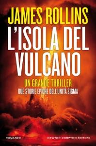 L'isola del vulcano Book Cover