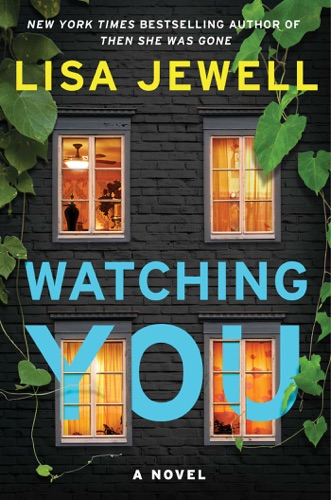 Lisa Jewell - Watching You