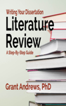 Writing Your Dissertation Literature Review: A Step-by-Step Guide