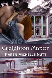 Download and Read Online Creighton Manor