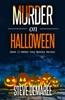 Murder on Halloween