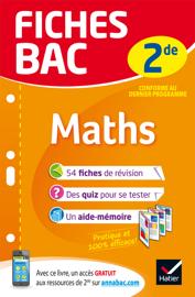 Fiches bac Maths 2de