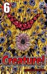 Creature Volume 6
