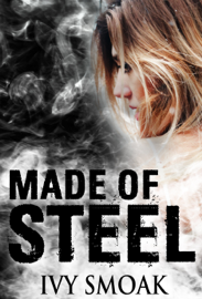 Made of Steel (Made of Steel Series Book 1) book