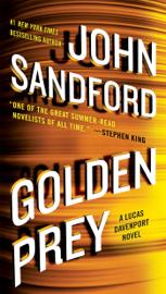 Golden Prey book
