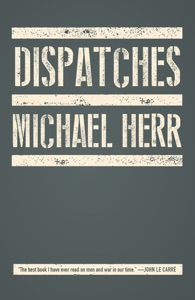 Dispatches Book Cover