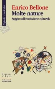 Molte nature di Enrico Bellone Copertina del libro