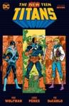 New Teen Titans Vol 7