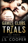 Games Clubs  Trials The Finale