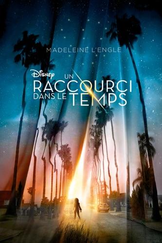 Madeleine L'Engle - Un raccourci dans le temps: tome 1