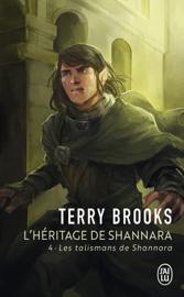 L'héritage de Shannara (Tome 4) - Les talismans de Shannara