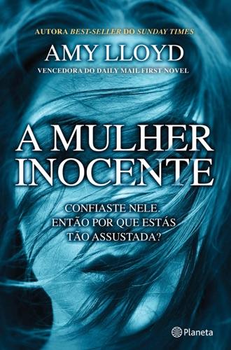 Amy Lloyd - A Mulher Inocente