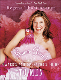 Mama Gena's Owner's and Operator's Guide to Men book