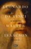 Walter Isaacson - Leonardo da Vinci portada