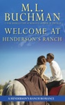 Welcome At Hendersons Ranch