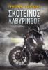 Γρηγόρης Αζαριάδης - Σκοτεινός λαβύρινθος artwork