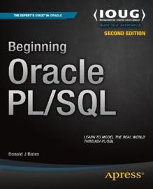 Beginning Oracle PL/SQL - Donald Bales