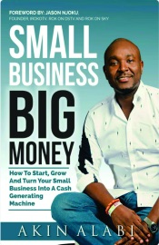 SMALL BUSINESS BIG MONEY