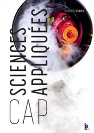 CAP Sciences Appliquées