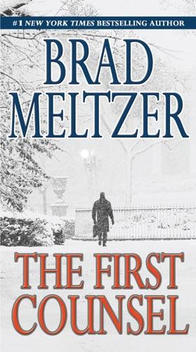 Brad Meltzer - The First Counsel