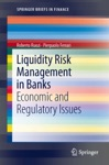Liquidity Risk Management In Banks