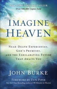 Imagine Heaven ebook