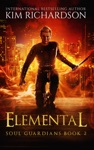 Elemental Soul Guardians Book 2