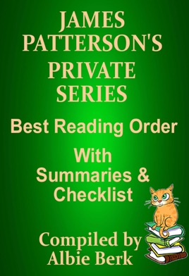 Private book series in order