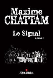 Le Signal La couverture du livre martien