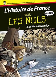 Histoire de France en BD pour les nuls Tome 2