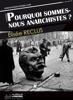 Elisée Reclus - Pourquoi sommes nous anarchistes? grafismos