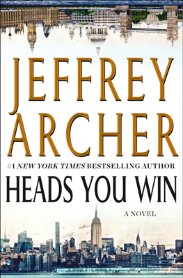 Heads You Win - Jeffrey Archer book