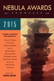 Nebula Awards Showcase 2015 PDF Download