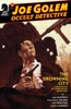 Joe Golem: Occult Detective--The Drowning City #4