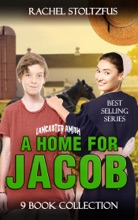 A Lancaster Amish Home For Jacob 9-Book Collection