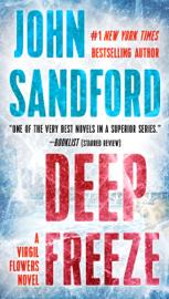 Deep Freeze book