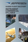 Guided Flight Discovery - Instrument  Commercial Syllabus