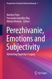 Perezhivanie, Emotions and Subjectivity