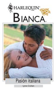 Pasión italiana Book Cover