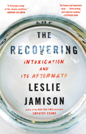 The Recovering book
