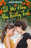 Tell Me How You Really Feel Book Cover