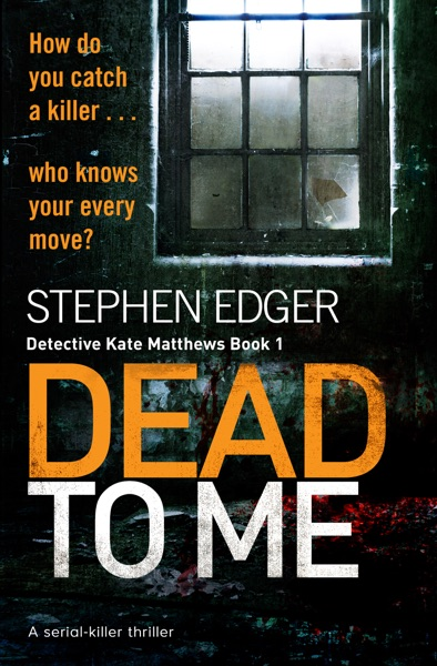 Dead To Me - Stephen Edger book cover
