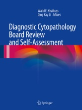 Diagnostic Cytopathology Board Review And Self-Assessment
