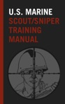 US Marine Corps ScoutSniper Training Manual