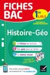 Fiches Bac Histoire-Gographie 1re L ES S