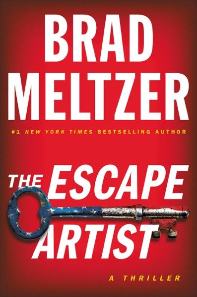 The Escape Artist - Brad Meltzer book cover